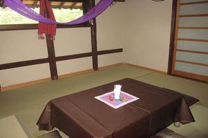 農園カフェ本日オープン!_f0148649_20421217.jpg