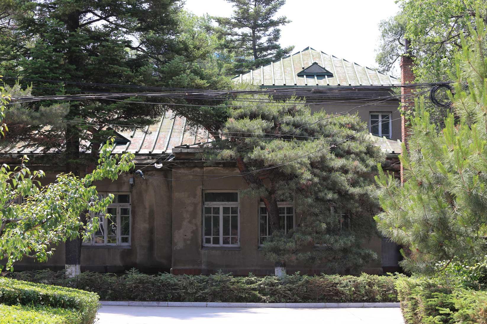 朝鮮からの移民が開墾した龍井のいま(吉林省延辺朝鮮族自治州)_b0235153_11132376.jpg