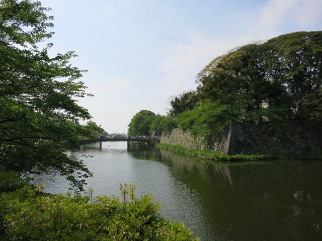 GW・近江さんぽ♪ ③彦根ご城下_f0236260_22524176.jpg