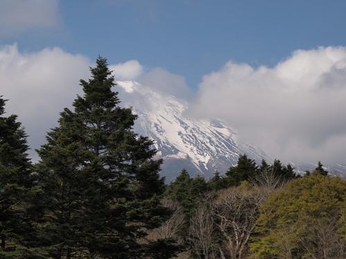 mt.fuji camp  外ごはんその2_e0243765_192157.jpg