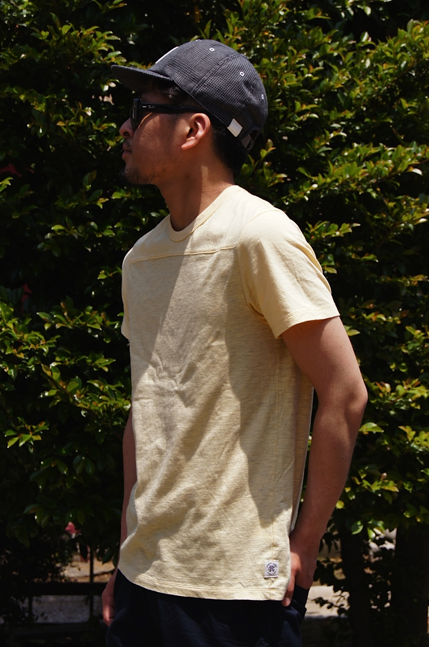 "DOGDAYS / UNDERPASS - FINAL SALE ""T-SHIRT\"" selection!!_f0020773_20471783.jpg"