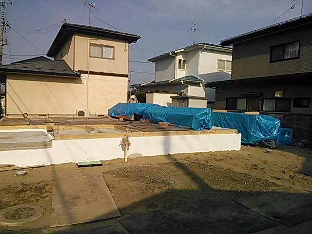 T様邸「飯島美砂町の家」_f0150893_18434312.jpg