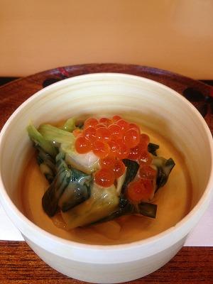 五月のお食事と京都で♪_f0116812_9133558.jpg