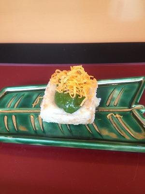 五月のお食事と京都で♪_f0116812_9145021.jpg