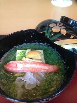 五月のお食事と京都で♪_f0116812_916313.jpg