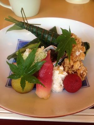 五月のお食事と京都で♪_f0116812_917035.jpg