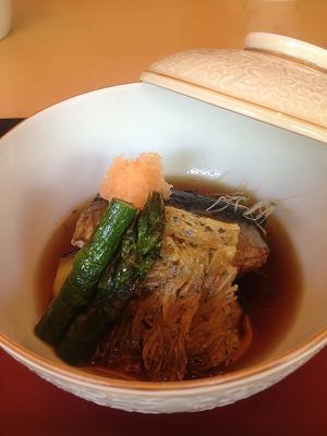 五月のお食事と京都で♪_f0116812_9202447.jpg