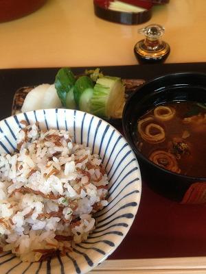 五月のお食事と京都で♪_f0116812_9211099.jpg