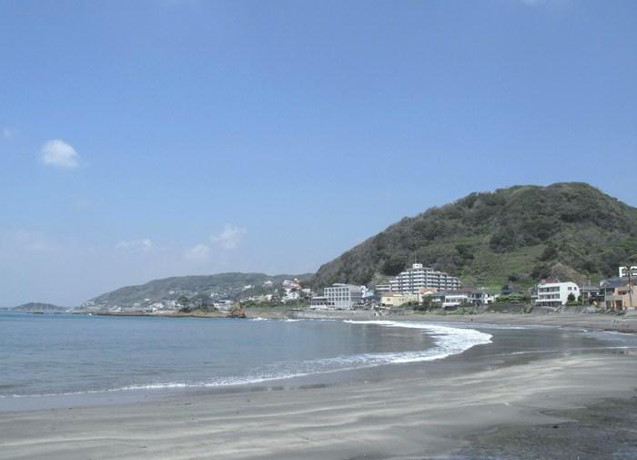 秋谷海岸 Stay_d0150720_14572030.jpg
