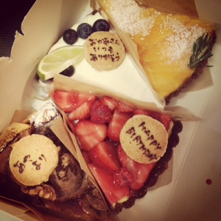 Mother\'s Day&Happy Birthday_a0118722_1235763.jpg