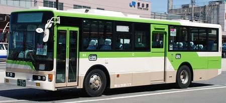 富山地方鉄道の新エアロスター_e0030537_11936.jpg