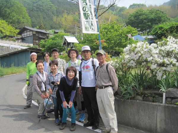 2013稲沢ハイキング!_a0259243_184837.jpg
