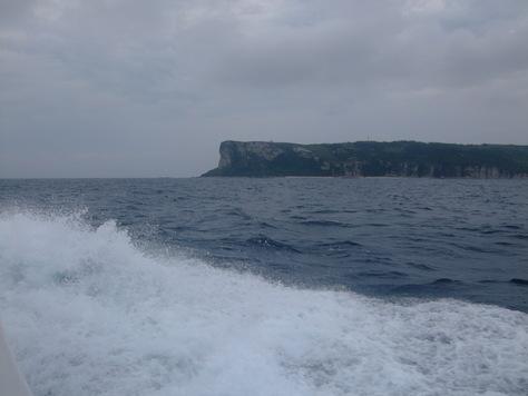 ~粟国島遠征でギンガメアジ~_b0124144_0222989.jpg