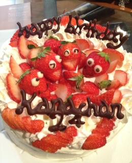 かな\'s BIRTHDAY PARTY_a0234454_18352272.jpg