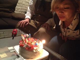 かな\'s BIRTHDAY PARTY_a0234454_18434757.jpg