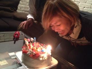 かな\'s BIRTHDAY PARTY_a0234454_1845795.jpg