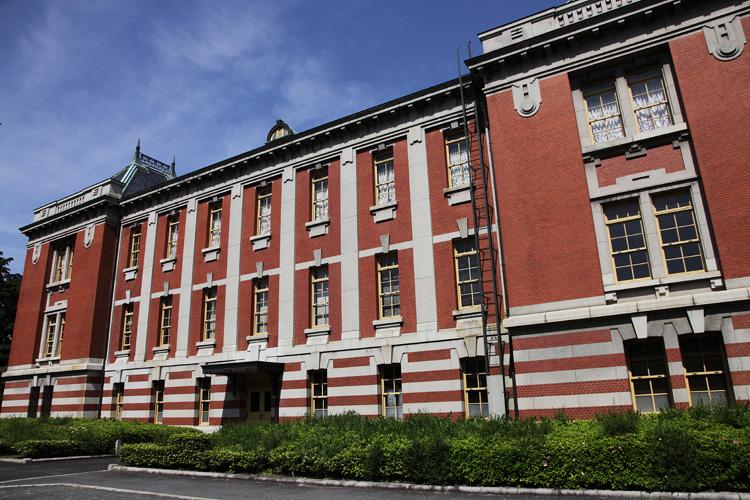 名古屋市市政資料館_a0256586_23533880.jpg