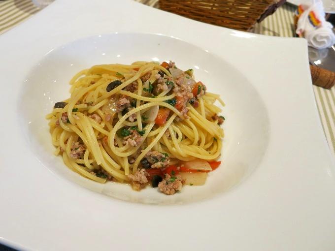 イタリアンランチ_a0258686_7561388.jpg
