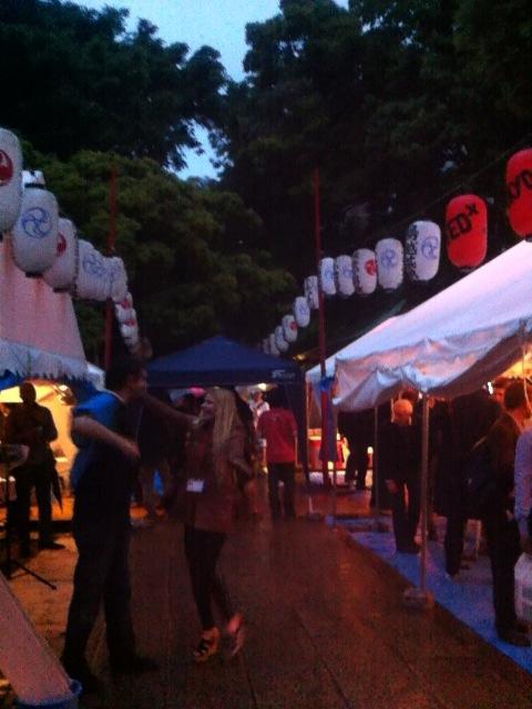 TED X TOKYO 2013 今年も熱い!_f0083294_113837.jpg