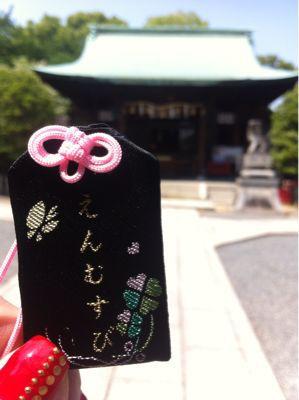 名阪の旅♪_e0123401_2074278.jpg
