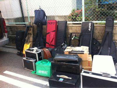 名阪の旅♪_e0123401_2074378.jpg