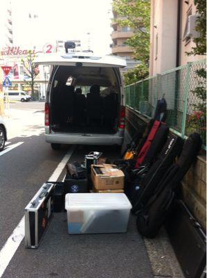 名阪の旅♪_e0123401_2074416.jpg