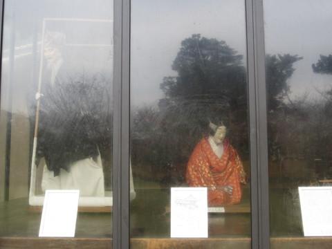 出水神社の能楽殿_b0228113_21385425.jpg