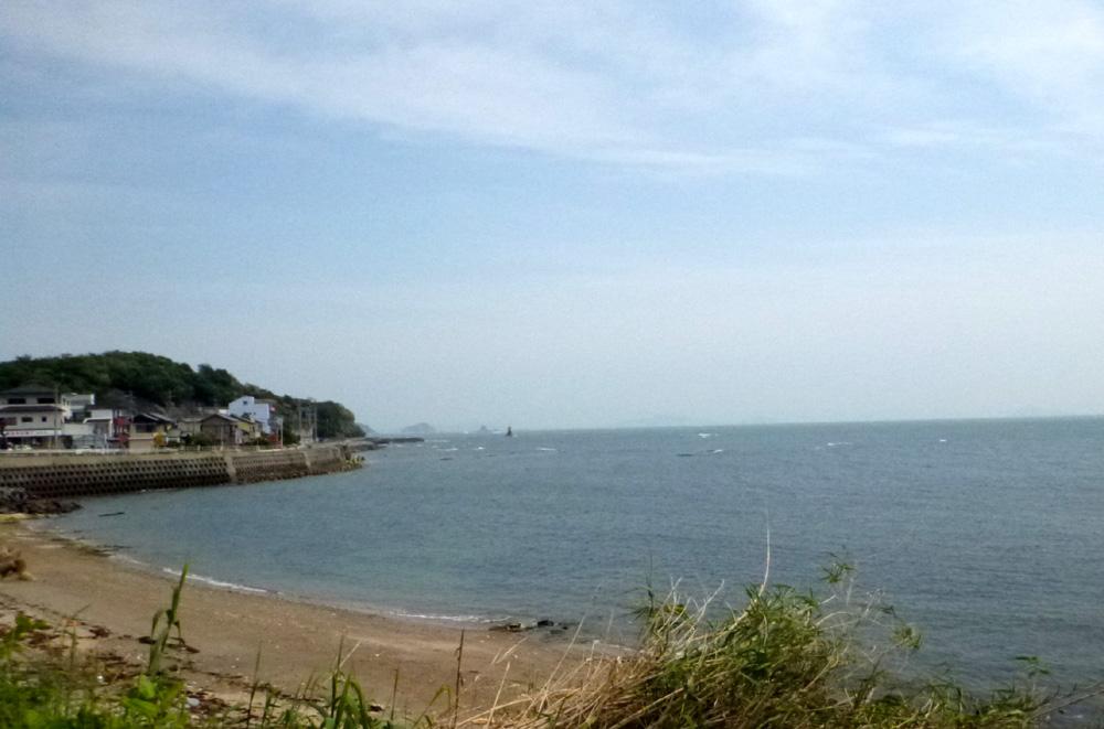 知多半島へ行ってきました。 2013年5月16日(木)_d0171823_223257.jpg