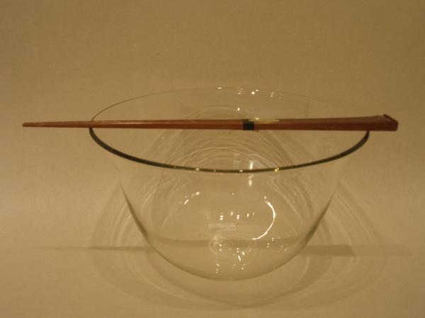 松岡洋二ガラス展_b0132442_19392923.jpg