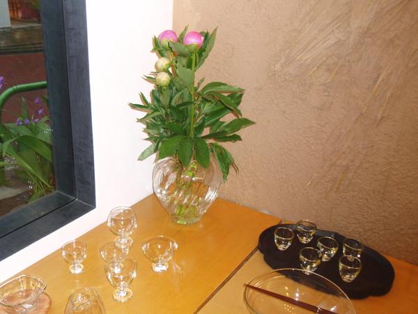 松岡洋二ガラス展_b0132442_19551156.jpg