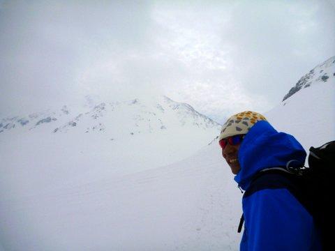 【滑走レポ 2013.4.16】 初めてのOPEN立山!!前編@立山_e0037849_1952967.jpg