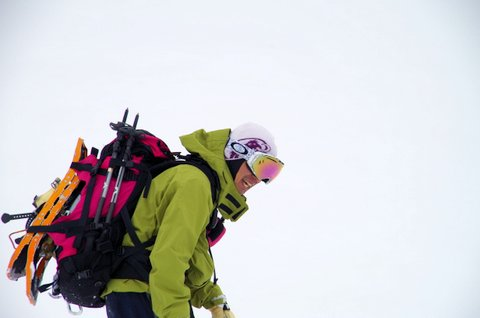 【滑走レポ 2013.4.16】 初めてのOPEN立山!!前編@立山_e0037849_19564247.jpg