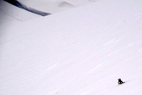 【滑走レポ 2013.4.16】 初めてのOPEN立山!!前編@立山_e0037849_19583489.jpg