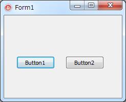 [解決しました] Delphi XE Pro - 2つのボタンを procedureを使って一時的に無効にしたい。_b0003577_1231565.png
