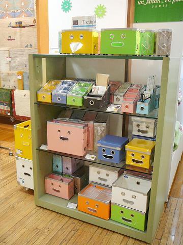 IREMONYA at 伊勢丹浦和店「グローバルグリーン」情報 vol.2_b0087378_1537154.jpg