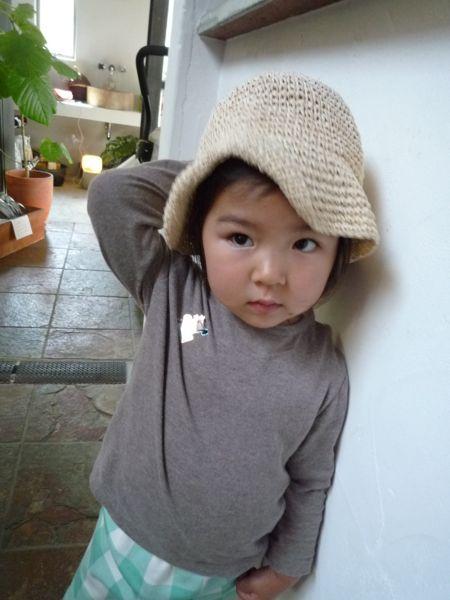 可愛い子が遊びに来てくれました…!_d0266681_042227.jpg
