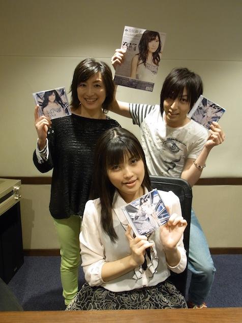 「Please! 10周年プロジェクト」記念ソングCDと「ひろらじ」の事_e0049681_2149760.jpg