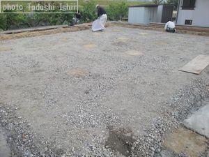Y様邸基礎工事_c0273695_1850843.jpg