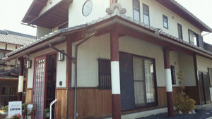 cafe growth【彦根のカフェ】_c0093196_12424798.jpg