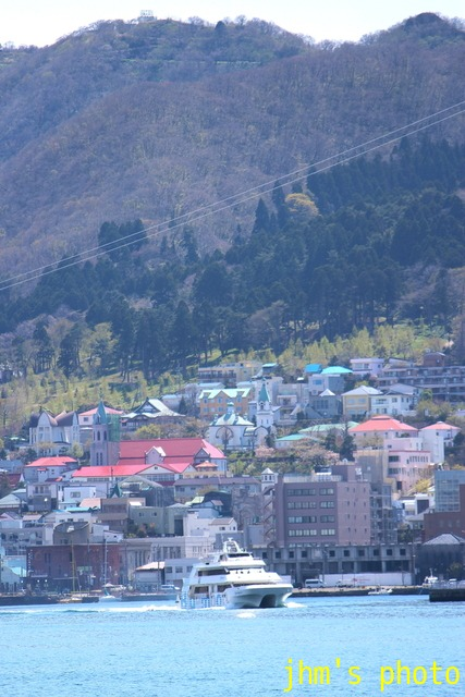 観光ポスター的な函館風景写真_a0158797_23211593.jpg