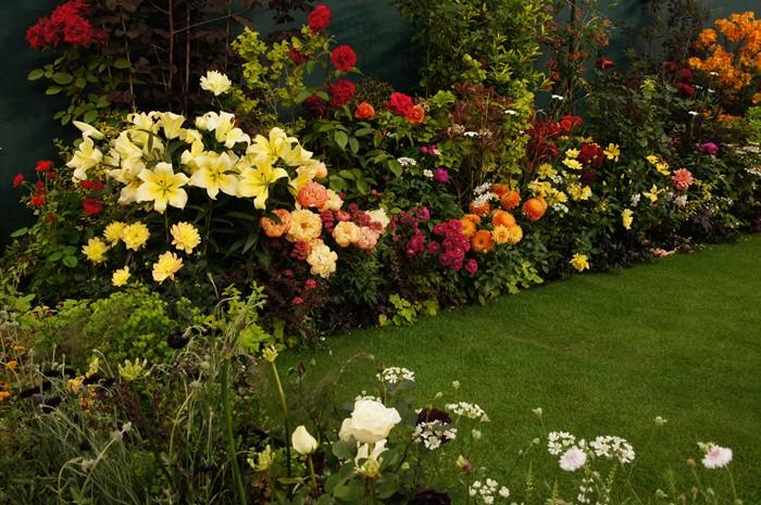 第15回 国際バラとガーデニングショウ オードリー・ヘップバーンが愛した庭_b0145398_17165761.jpg