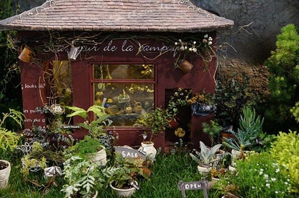 第15回 国際バラとガーデニングショウ オードリー・ヘップバーンが愛した庭_b0145398_17251293.jpg