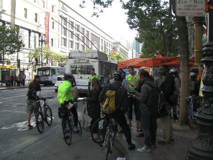 SF BIKE TO WORK DAY  MAY 9.2013 #1_f0063022_17282949.jpg