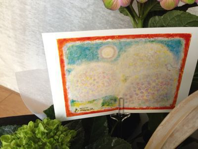 紫陽花。_b0253627_23561544.jpg