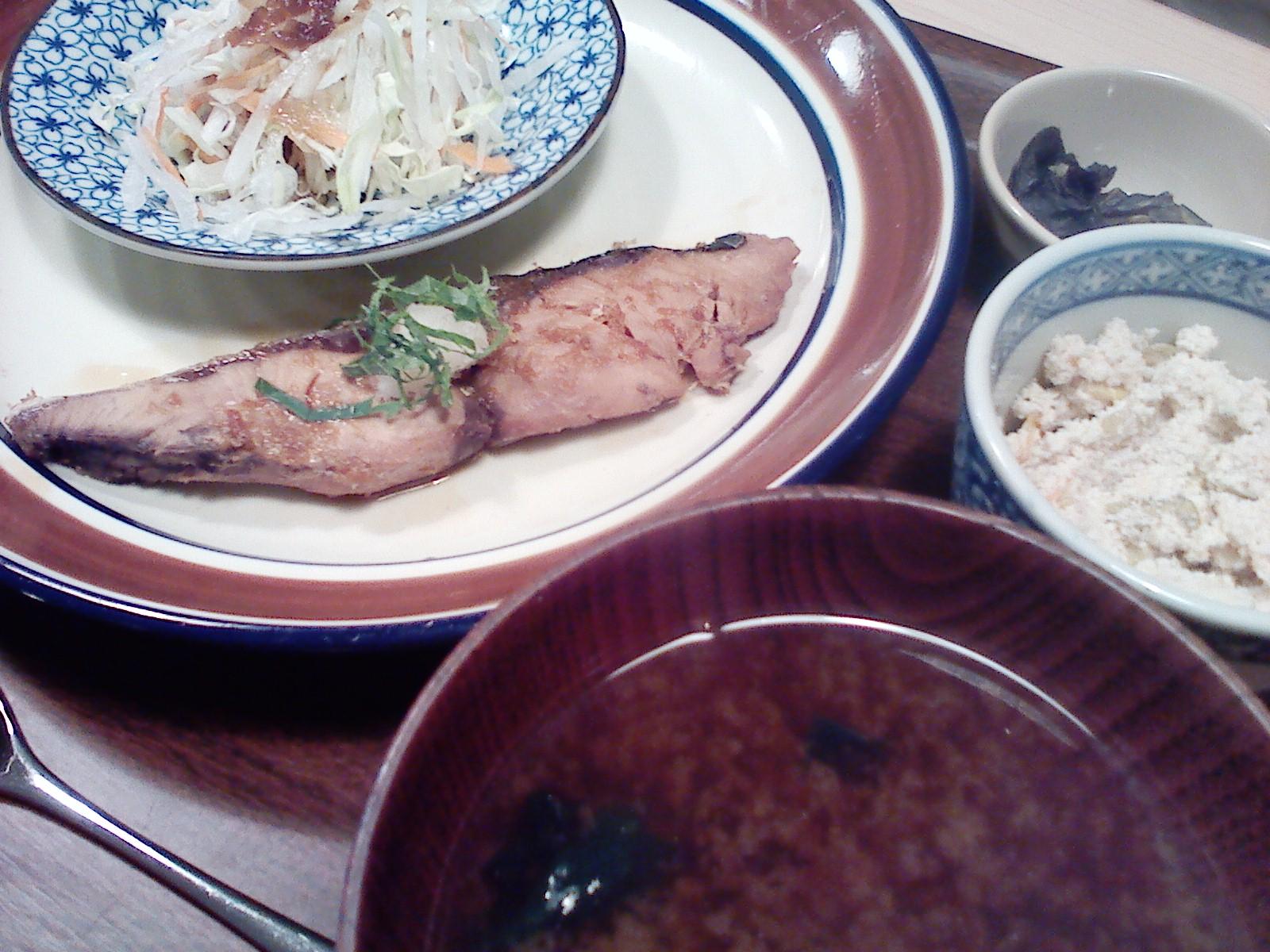 ヘルシーカフェ紬さん_c0010936_014912.jpg