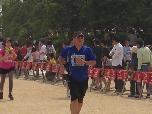 堺シティーマラソンに挑戦してきました_b0191441_206799.jpg