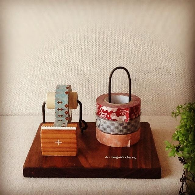 精油box(24本収納)&精油スタンド。_b0125443_13591516.jpg