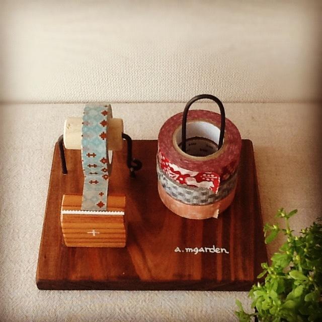 精油box(24本収納)&精油スタンド。_b0125443_1435898.jpg