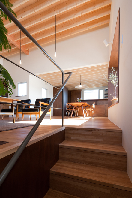 建築家とつくる家づくり展_e0197748_1625894.jpg