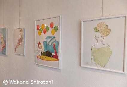 * ART COCKTAIL presents『南森雑貨店vol.4』_e0106552_23264746.jpg